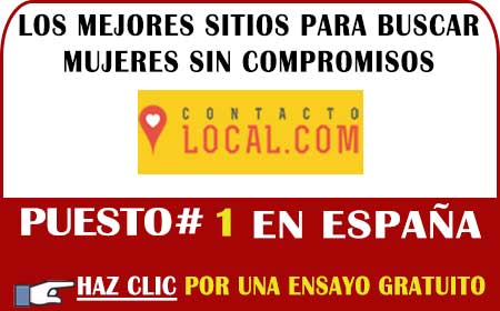 Es Contacto-Local un sitio de confianza?