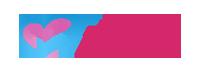 Loventine mundo logo