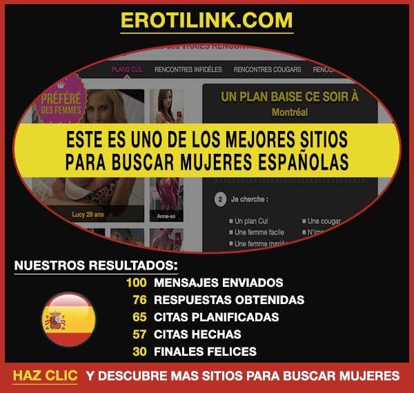 Sitio para buscar ErotiLink