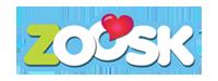 Zoosk mundo logo