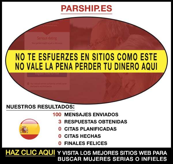 Sitio para buscar Parship